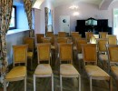 Sala lawendowa - 60 osób